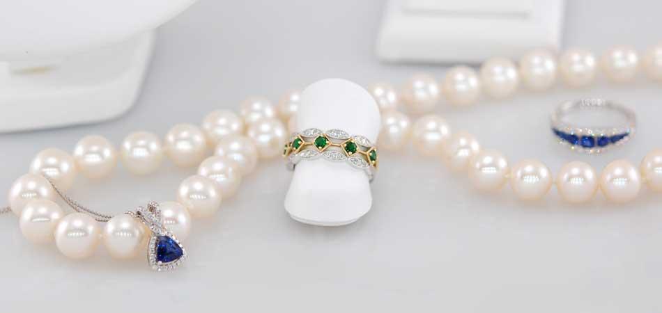 pearls austin